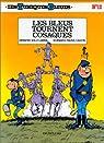 Les Tuniques Bleues, tome 12 : Les Bleus tournent cosaques par Cauvin