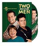 Two and a Half Men: Season 3 (DVD)
