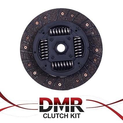 ZT 2.0 CDTI (modelos Dual masa - Volante Inc. Kit de embrague (Solid Volante)?: Amazon.es: Coche y moto