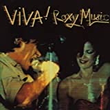 Viva! Roxy Music by Roxy Music (2007-12-15)