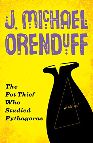 (The Pot Thief Who Studied Pythagoras (The Pot Thief Mysteries Book)