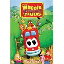 The Wheels on the Bus: Humpty Dumpty and Other Nursery Rhymes (2003)