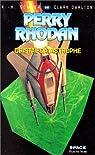 Perry Rhodan, tome 141 : Cristal catastrophe par Scheer