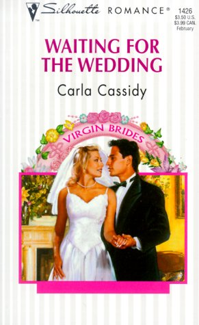 book cover of Waiting for the Wedding