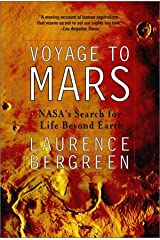 Voyage to Mars: Nasa's Search for Life Beyond Earth Mass Market Paperback
