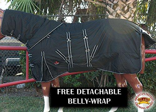 84 Inch Horse Blanket - 3