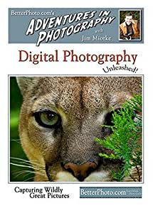 Digital Photography Unleashed: Capturing Wildly Great Pictures