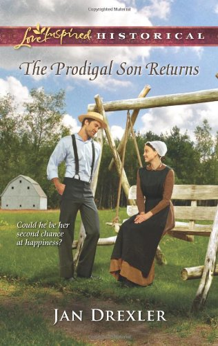 book cover of The Prodigal Son Returns