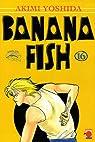 Banana Fish, tome 16 par Yoshida