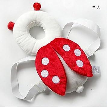 Výsledok vyhľadávania obrázkov pre dopyt Cute Baby Infant Toddler Newborn Head Back Protector