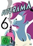 Futurama Season 6 [2 DVDs]