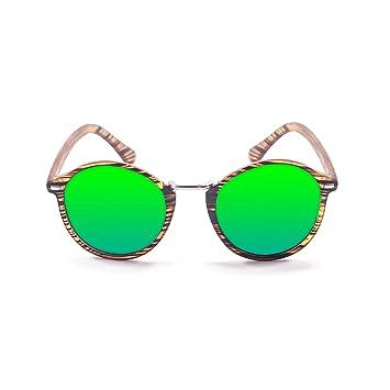 Paloalto Sunglasses P10303.7 Lunette de Soleil Mixte Adulte, Vert