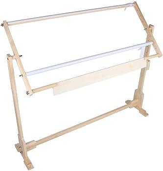 Adjustable Wooden Quilting Frame