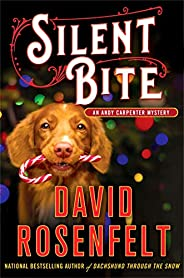 Silent Bite: An Andy Carpenter Mystery (An Andy Carpenter Novel, 22)