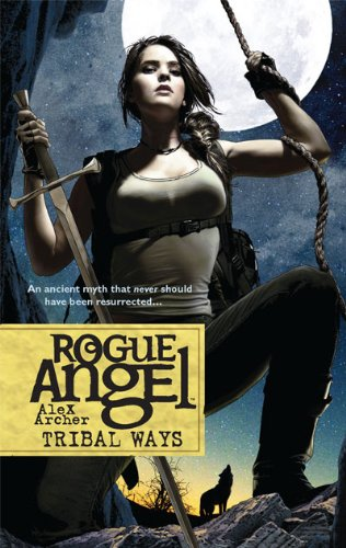 book cover of Tribal Ways