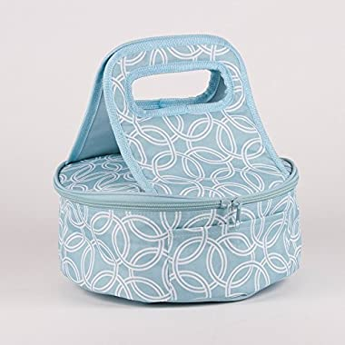 The Royal Standard Libby Round Casserole Carrier