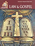img - for Law & Gospel (Life Light Foundations Topical Bible Study) book / textbook / text book