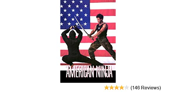 Watch American Ninja | Prime Video