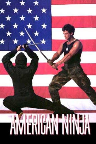 American Ninja]()