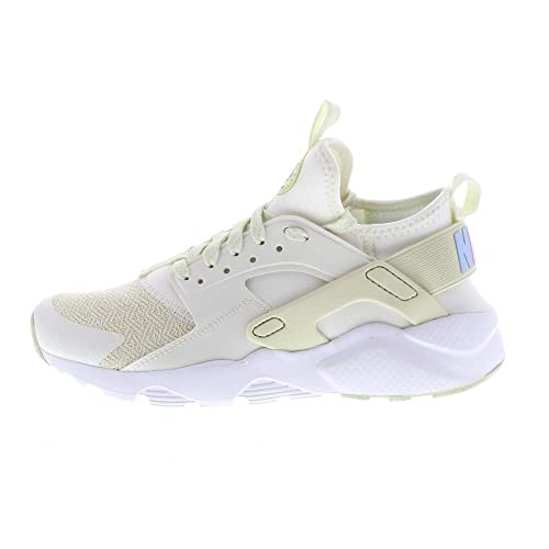 c3e9c98bb37 Nike Air Huarache Run Ultra Se (GS) Zapatillas Niños Beige  Amazon.es   Zapatos y complementos