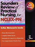 Saunders Review of Practical Nursing for NCLEX-PN (Book with Diskette) Pdf