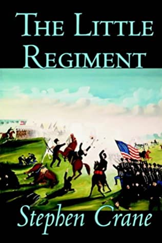 book cover of The Little Regiment