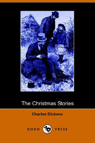 I want to know more about my book: Christmas Stories by Charles Dickens?