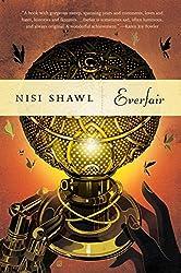 Everfair: A Novel by Nisi Shawl