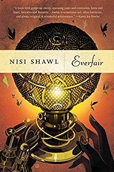 Everfair: A Novel by [Shawl, Nisi]