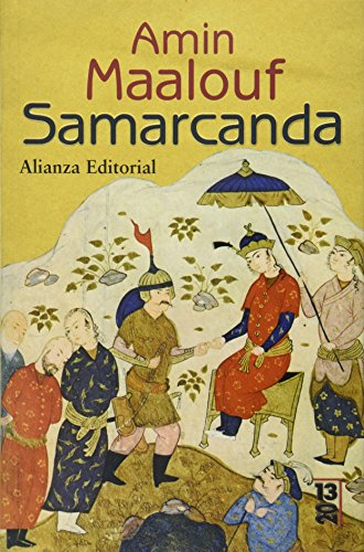 Samarcanda (13-20) (Spanish Edition) - Maalouf, Amin