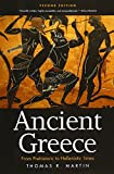 In this compact yet comprehensive history of ancient Greece, Thomas R. Martin brings alive Greek civilization from its Stone Age roots to the fourth century B.C. Focusing on the development of the Greek city-state and the society, cult...