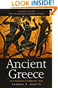 #6: Ancient Greece: From Prehistoric to Hellenistic Times, Second Edition