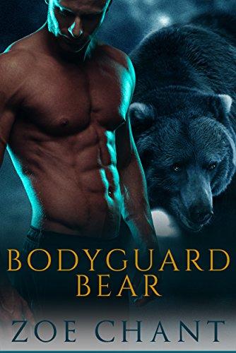 (Bodyguard Bear (Protection, Inc. Book 1))