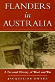 img - for Flanders In Australia book / textbook / text book