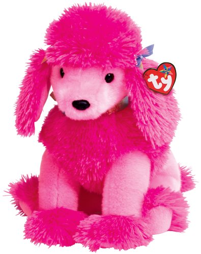 Price comparison product image Ty Parfum Pink Poodle - Dog