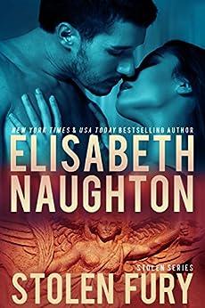 Stolen Fury (Stolen Series Book 1) by [Naughton, Elisabeth]