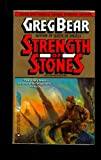 Strength of Stones, Greg Bear, 0441790666