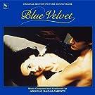 Blue Velvet (Original Score) (Vinyl)