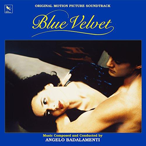 Blue Velvet - Original Motion Picture Soundtrack [LP]