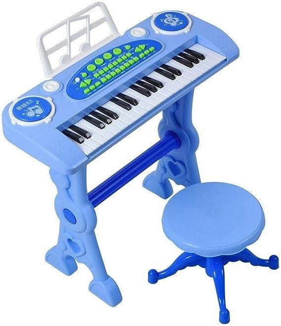 HXGL-piano Juguetes para Niños Instrumentos Musicales Teclado ...
