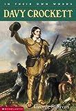 Davy Crockett, George E. Sullivan, 0439263182