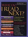 What Do I Read Next? Nonfiction, 2005-2010 9780787633905