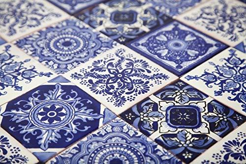 Vendita piastrelle messicane patchwork piastrelle in