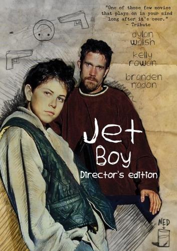Jet Boy - Director's Edition ()