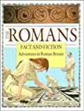 The Romans, Robin Place, 0521332672