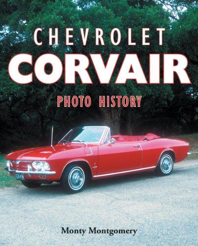 Chevrolet Corvair Photo History ()