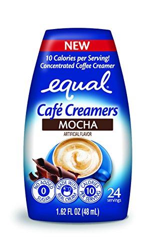Top 4 best equal cafe creamer mocha 2019