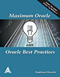 Maximum Oracle with Oracle Best Practices, Rajnikant Puranik, 1619030225