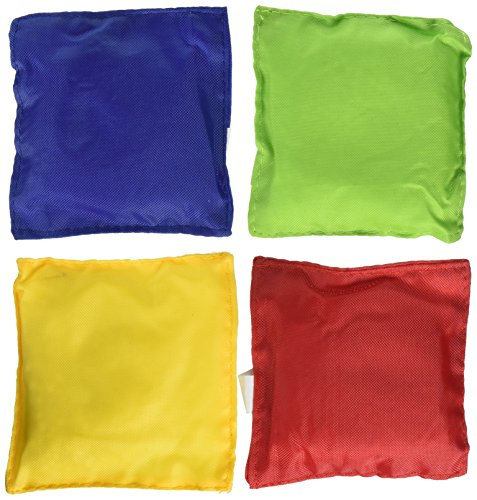 Amscan Bean Bags | Game Collection | Party Accessory | 36 Ct.