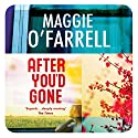 After You'd Gone Audiobook by Maggie O'Farrell Narrated by Lesley Mackie